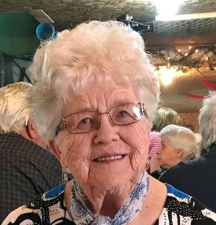 Yvonne Nadeau, fondatrice