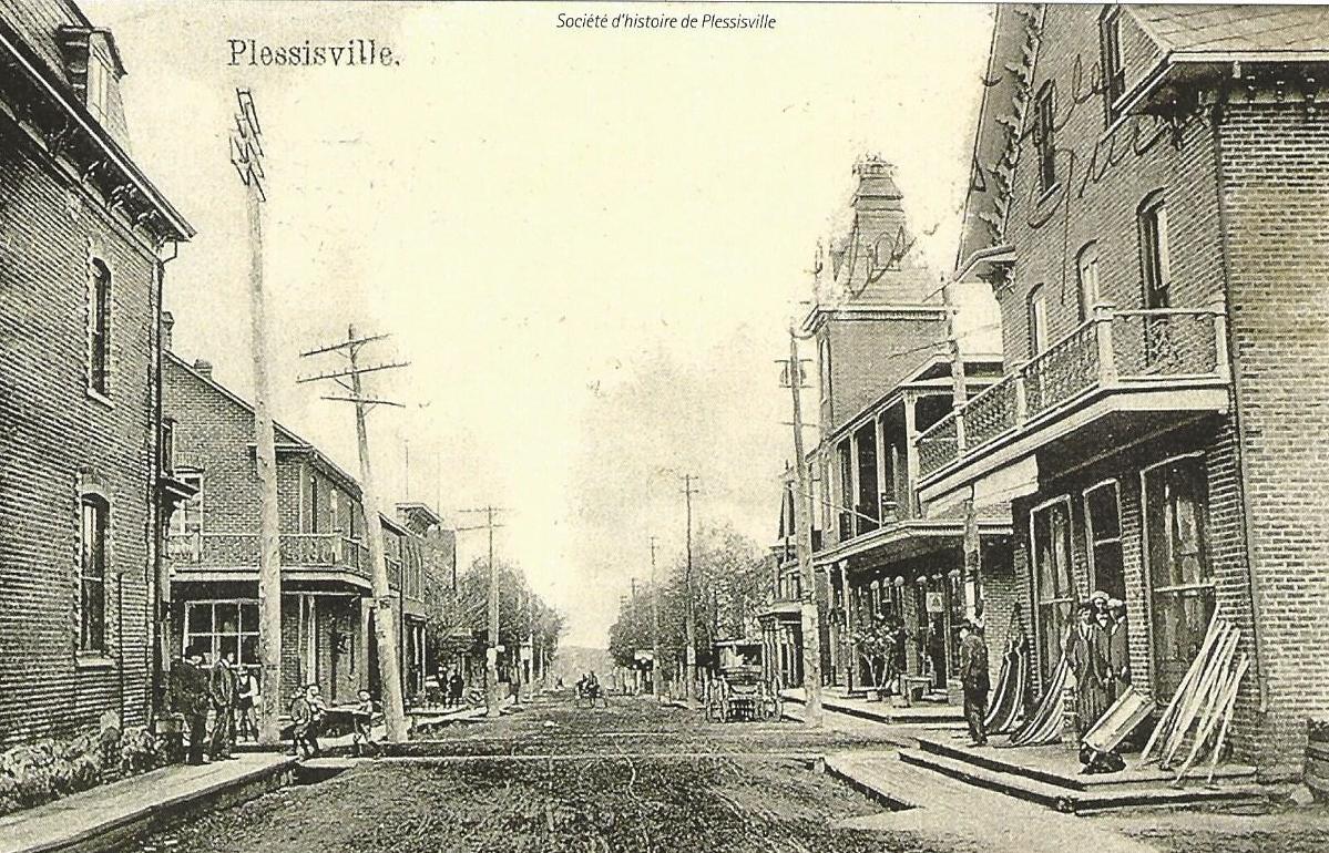 Plessisville