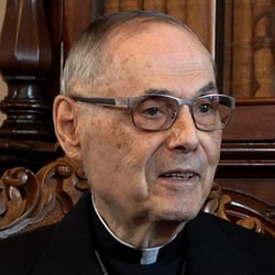 Mgr Laurent Noël